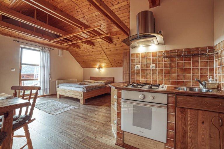 Apartmán photo 1